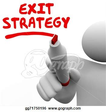Exit strategy restaurant business plan