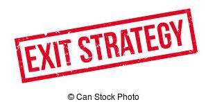 How to Choose an Exit Strategy Inccom